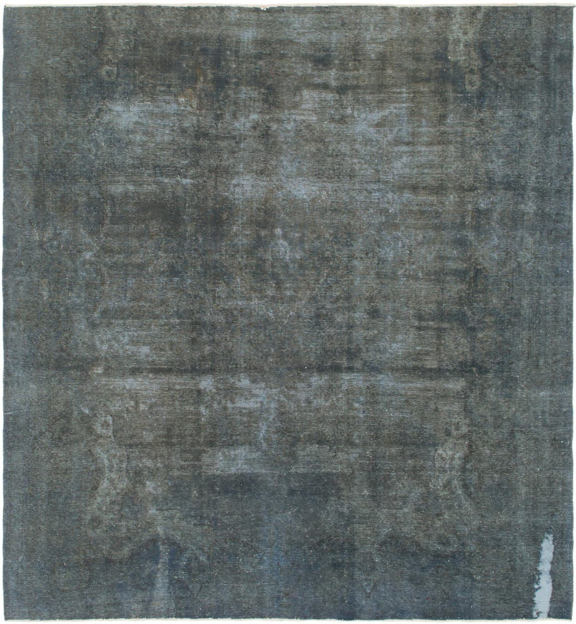9' 5 x 10' 3 Ultra Vintage Persian Square Rug main image