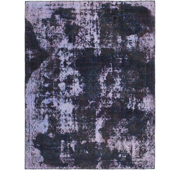 7' 10 x 10' 2 Ultra Vintage Persian Rug