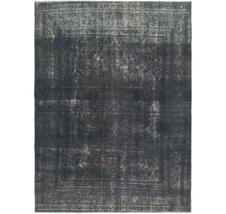 7' 10 x 10' 7 Ultra Vintage Persian Rug