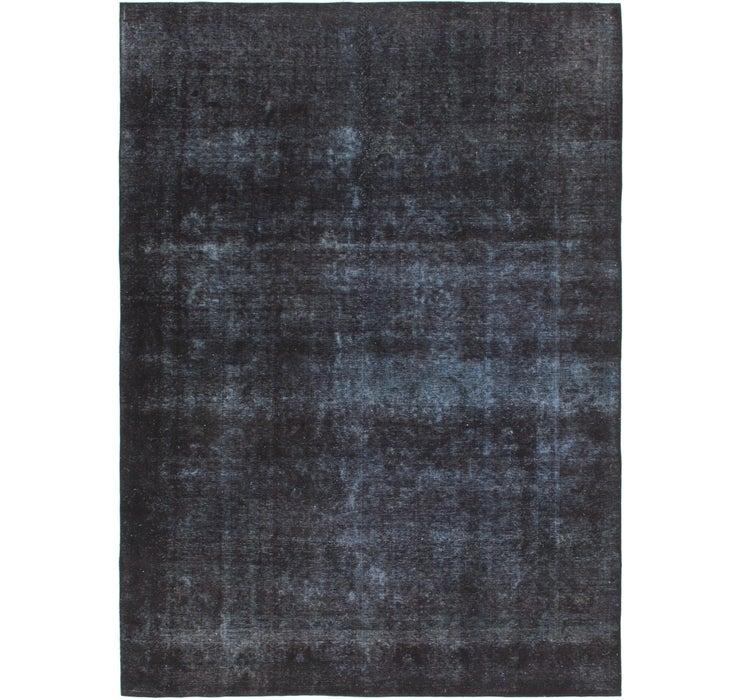 8' 10 x 12' 5 Ultra Vintage Persian Rug
