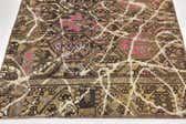 4' 2 x 6' Ultra Vintage Persian Rug thumbnail