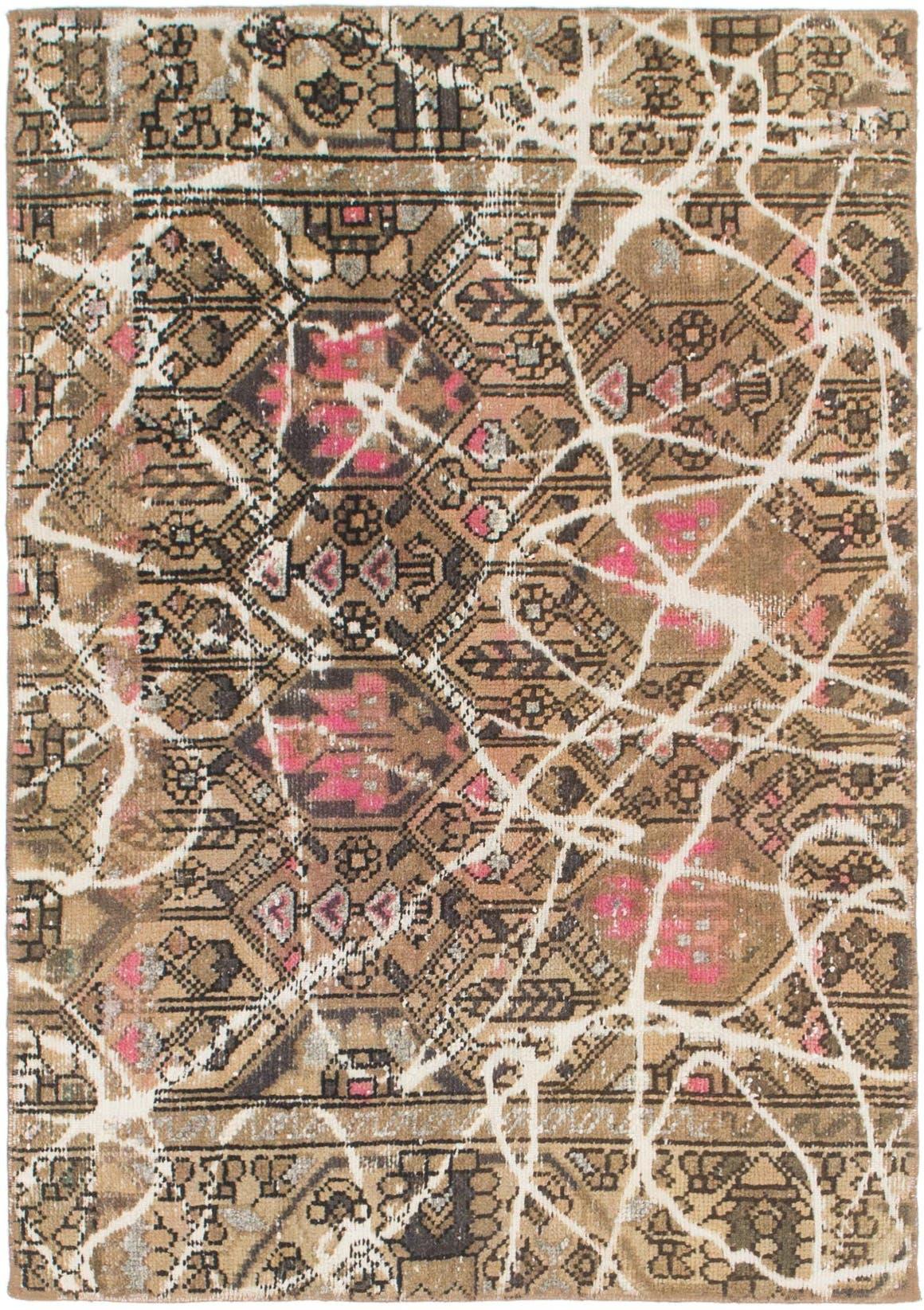 4' 2 x 6' Ultra Vintage Persian Rug main image