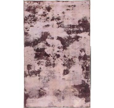 4' x 6' 3 Ultra Vintage Persian Rug main image