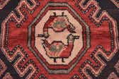3' 4 x 9' 4 Hamedan Persian Runner Rug thumbnail