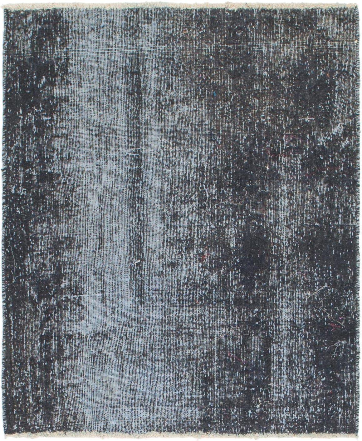 3' 7 x 4' 5 Ultra Vintage Persian Square Rug main image