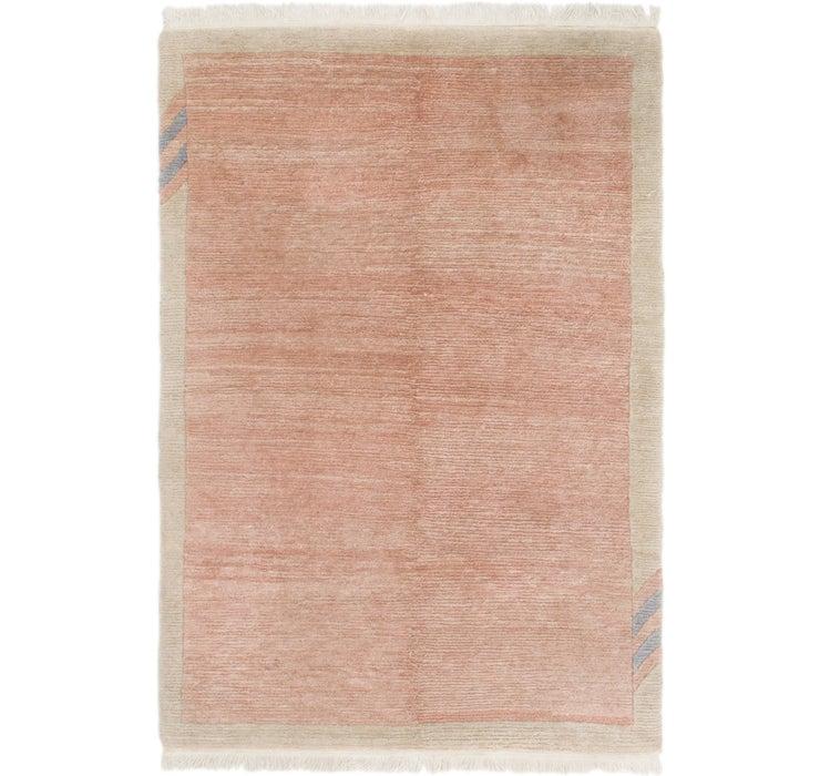 4' x 6' Nepal Rug