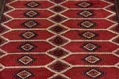 4' 2 x 6' 4 Bukhara Oriental Rug thumbnail