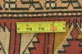 4' 6 x 7' 2 Yalameh Persian Rug thumbnail