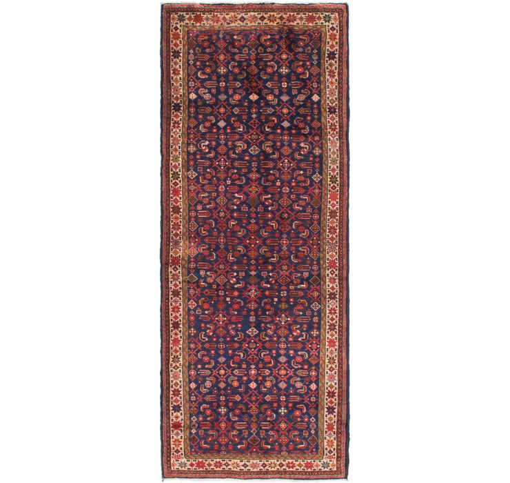 122cm x 305cm Malayer Persian Runner ...