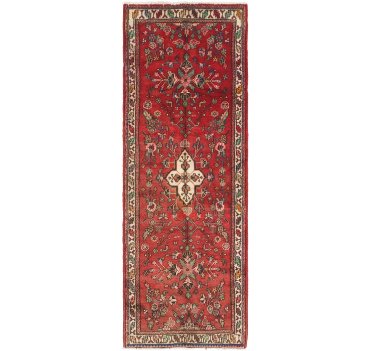 3' 5 x 9' 6 Liliyan Persian Runner ...