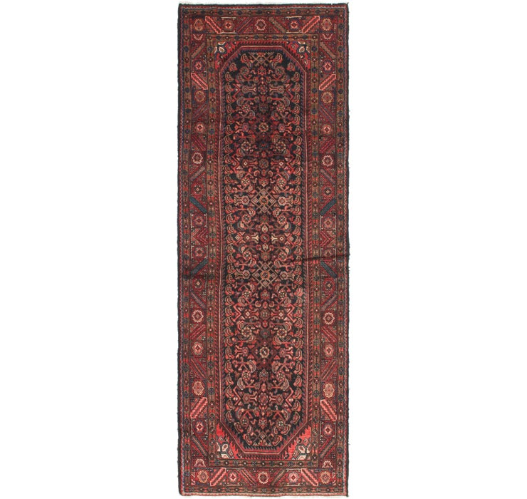 105cm x 315cm Malayer Persian Runner ...