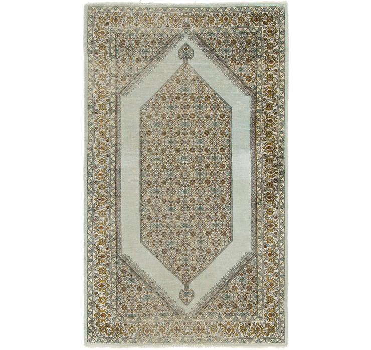 90cm x 152cm Kashmir Oriental Rug