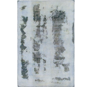6' x 9' Ultra Vintage Persian Rug main image