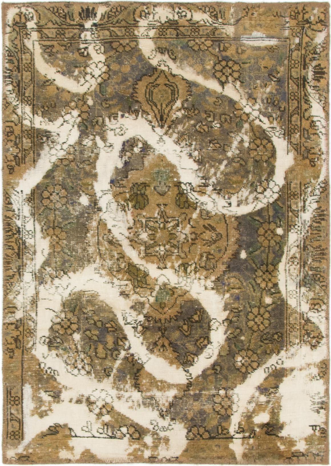 3' x 4' 2 Ultra Vintage Persian Rug main image
