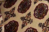 3' x 5' 7 Bokhara Oriental Rug thumbnail