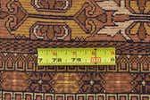 4' x 6' Bukhara Oriental Rug thumbnail