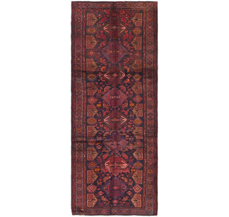117cm x 292cm Malayer Persian Runner ...