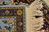1' 9 x 2' 7 Qom Persian Rug thumbnail