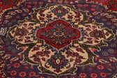 9' 6 x 13' 2 Tabriz Persian Rug thumbnail