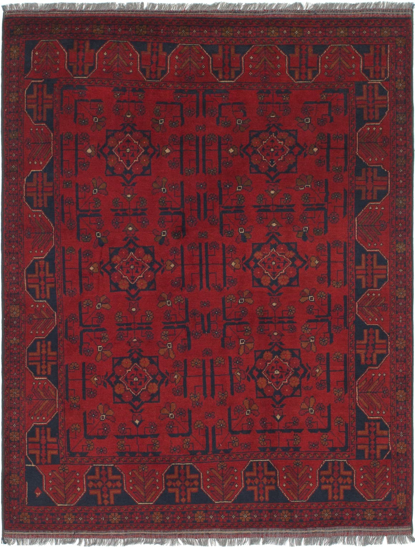 5' x 8' Khal Mohammadi Rug main image