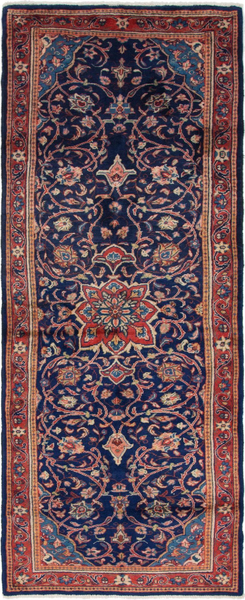 Mahal Persian Runner Rug