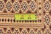 4' 2 x 6' Bukhara Rug thumbnail