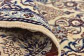 2' 10 x 4' 2 Nain Persian Rug thumbnail