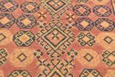 3' 6 x 6' 7 Shiraz-Gabbeh Persian Rug thumbnail