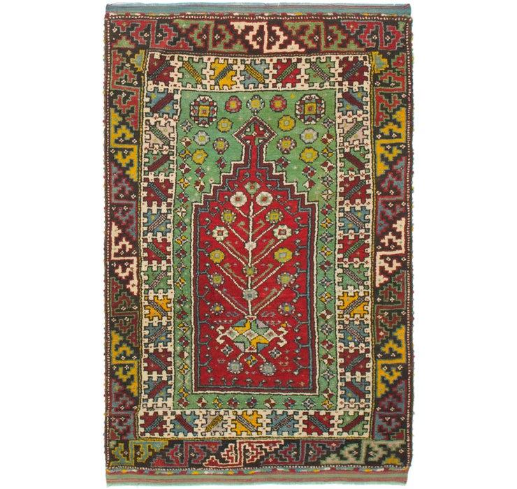 115cm x 183cm Anatolian Rug