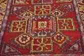 4' 2 x 6' 9 Anatolian Oriental Rug thumbnail