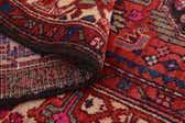 4' 7 x 9' 2 Mazlaghan Persian Runner Rug thumbnail