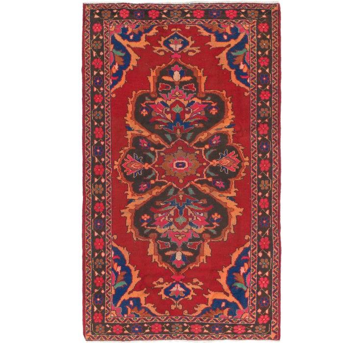 122cm x 220cm Ferdos Persian Rug