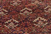 6' 10 x 10' Bakhtiar Persian Rug thumbnail