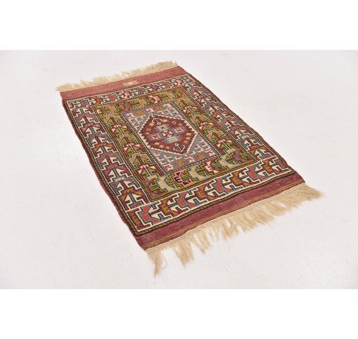 80cm x 115cm Anatolian Oriental Rug