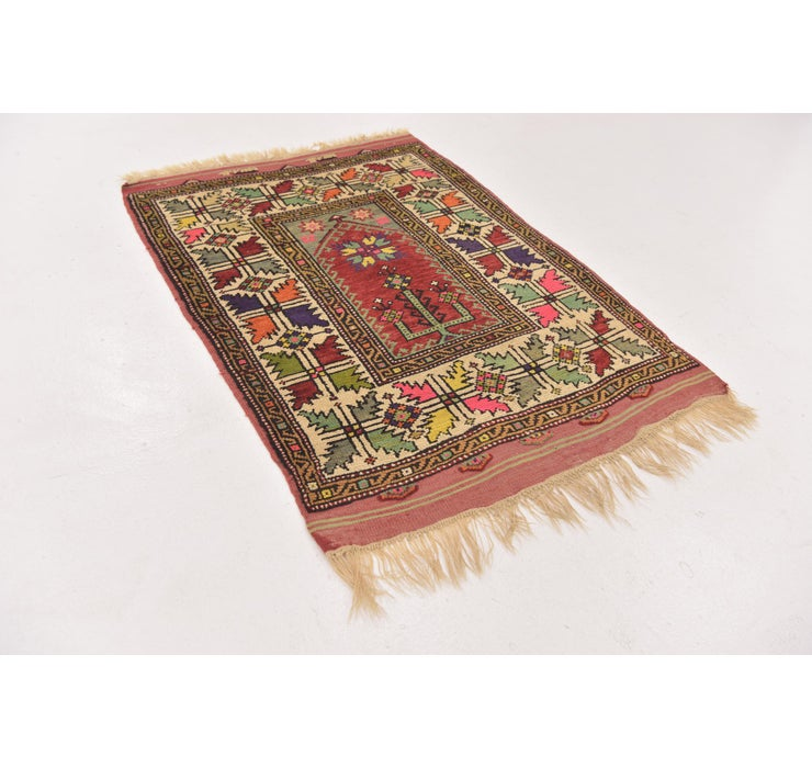 90cm x 122cm Anatolian Rug