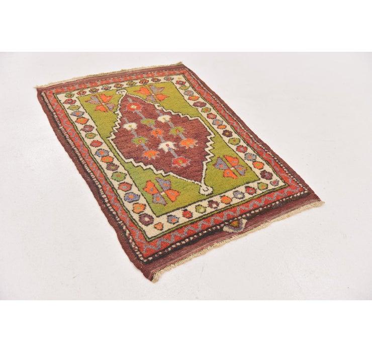 75cm x 110cm Anatolian Rug