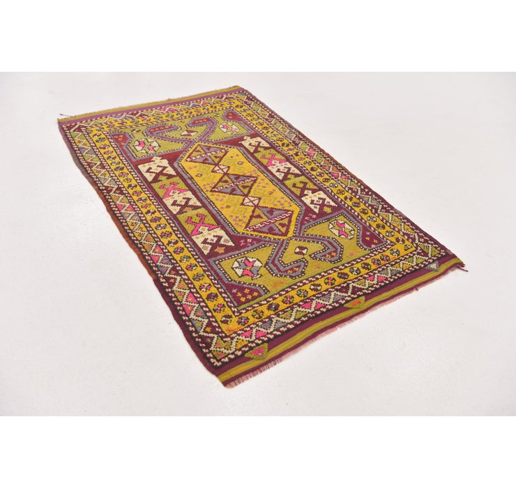 85cm x 135cm Anatolian Rug