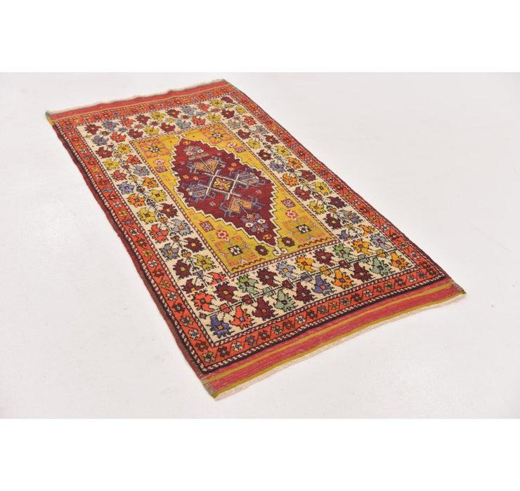 85cm x 157cm Anatolian Oriental Rug