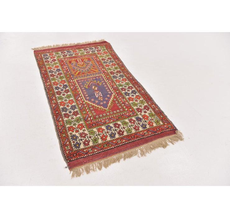85cm x 163cm Anatolian Rug