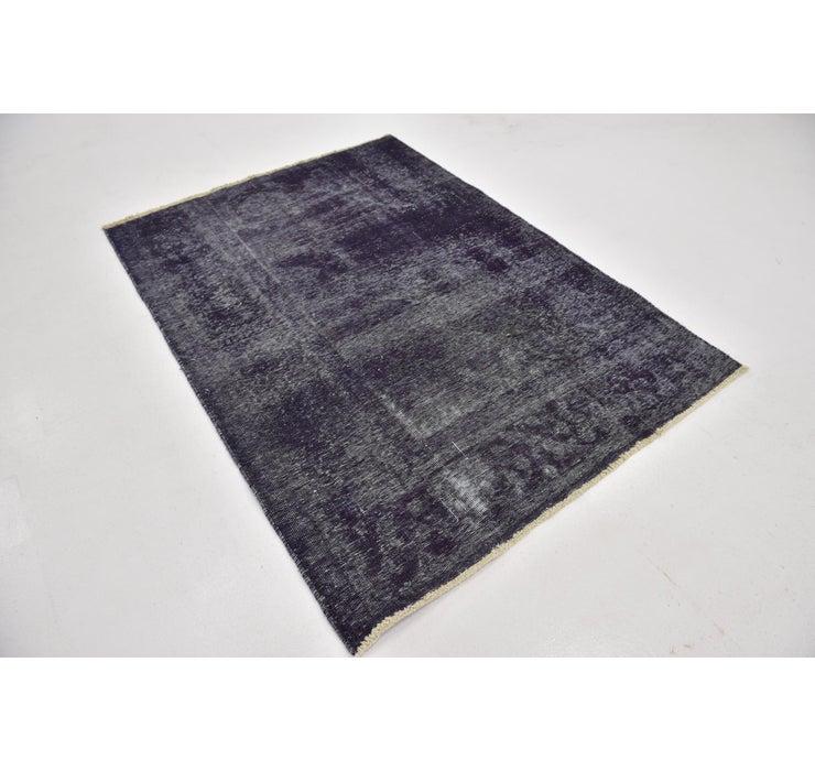 4' 10 x 6' 10 Ultra Vintage Persian Rug