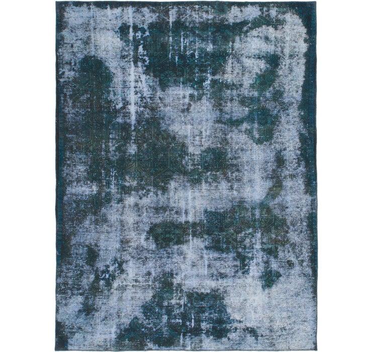 6' 6 x 8' 8 Ultra Vintage Persian Rug