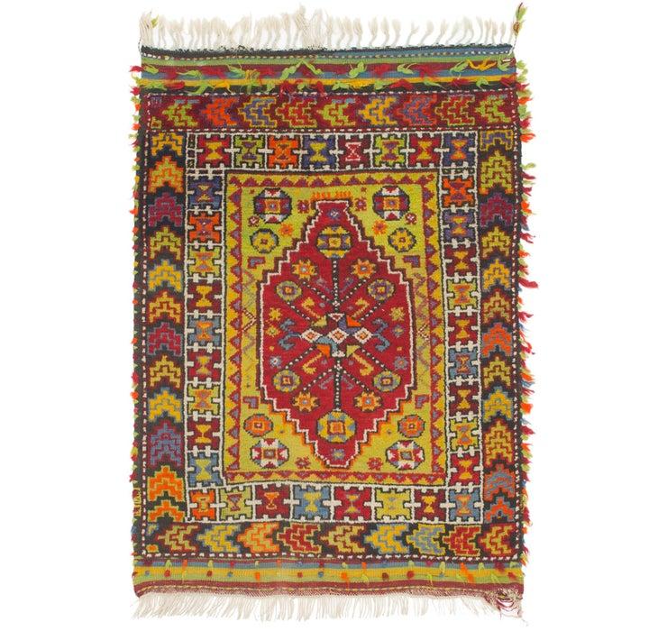 102cm x 152cm Anatolian Rug