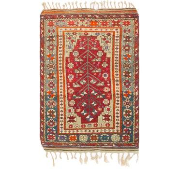 3' 6 x 5' Anatolian Rug main image