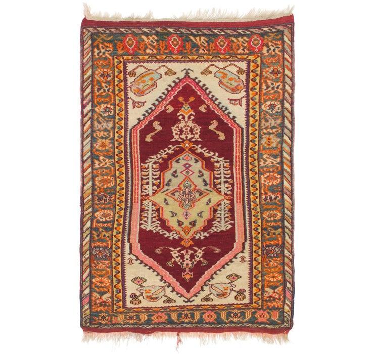 102cm x 157cm Anatolian Rug
