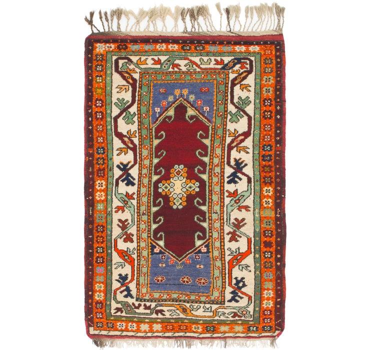 110cm x 173cm Anatolian Rug