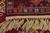 3' 8 x 5' 4 Anatolian Oriental Rug thumbnail