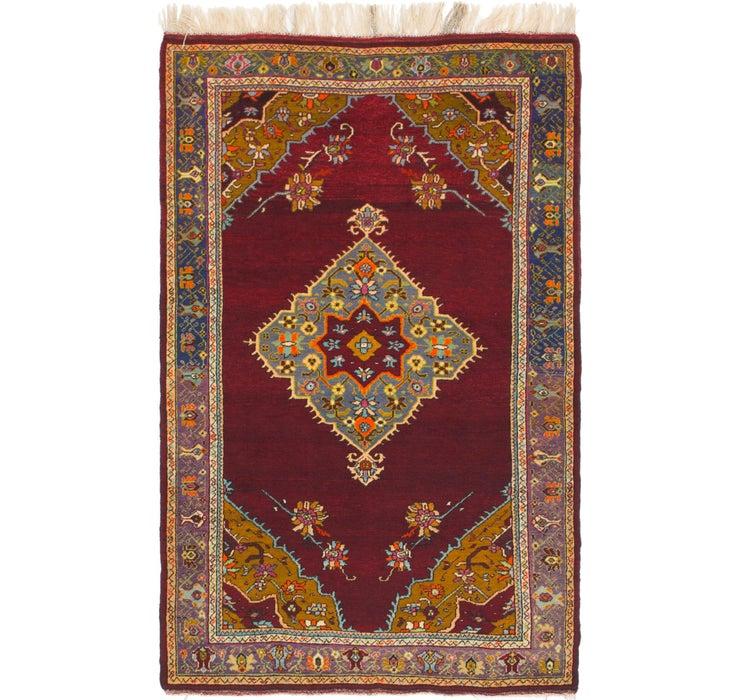 122cm x 198cm Anatolian Rug