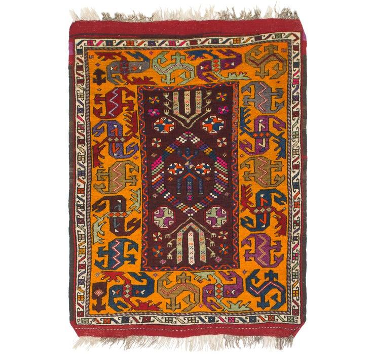 130cm x 178cm Anatolian Rug