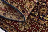 4' x 6' 3 Hereke Oriental Rug thumbnail
