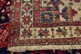 3' 3 x 10' 2 Bakhtiar Persian Runner Rug thumbnail